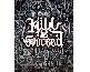 Kill 2 Succeed Sketch Book