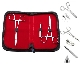 Dermal Anchor Tool Kit