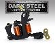 Dark Steel Series Heavy Shader