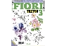 Flower Tattoo Flash Book #3