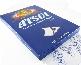 Atsui Paper (Defective Batch)