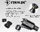 Stealth 4.0 (Black)