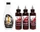 Kokkai Liner Ink & 3 Blood Wash Combo