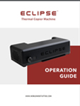 Eclipse 3 Instruction Manual