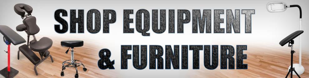Shop Equipment & Furniture