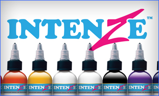 Tinta Intenze
