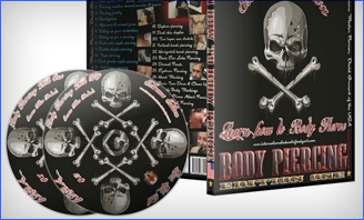 Learn How to Pierce (2 DVD Set)