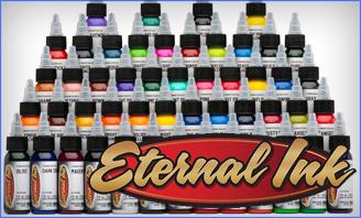 Eternal Ink Sets & Specials