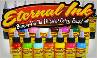 Sets de Tinta Eternal & Especiales