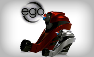 EGO Apex Overkill Rotary