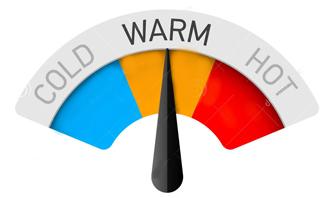 Shipping Warmer