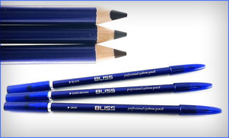 Eyebrow Pencil with Smudger