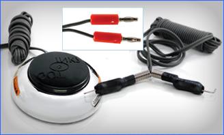 Pedal & Cable (Viejo enchufe de plátano)