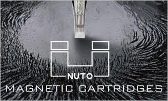 Agujas de Cartucho Nuto
