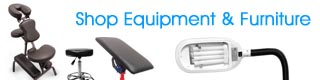Shop Equipment & Furniture
