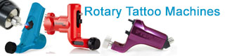 Rotary Machines