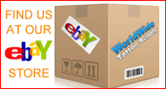 Find Us on Ebay