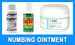 Numbing Ointment