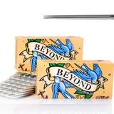 Premium #8 Bugpin Round Shaders