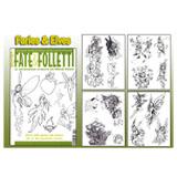 Fairies & Elves Flash Book