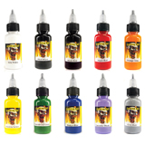 Tinta Scream 10-Pack Set