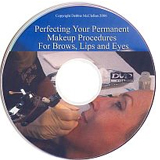 Perfecting Your Permanent Make Up Procedure