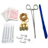 Naval Piercing Kit (Belly)