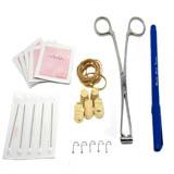 Nostril Piercing Kit