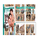 Angels & Faries Reference Book