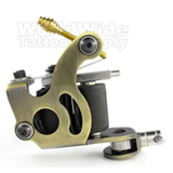 Dialer Tattoo Machine