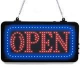 オープン店舗看板