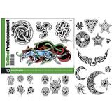 Pro Celtic Viking Flash Book #10
