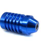 アルミニウムグリップ(青)
