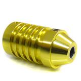 Aluminum Grip (Gold)
