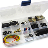 Professional Machine Repair Kit Box Set