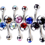 Discontinued Piercing Jewelry(Navel)