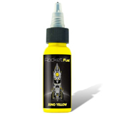 Rocket Fuel Juno Yellow