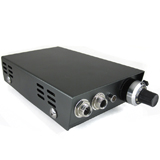 Compact Power Supply (Grey)