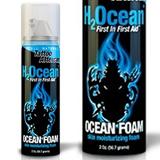 Ocean Foam Skin Moisturizer