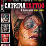 Catrina Reference Book