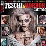 Skull & Horror Reference Book