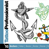 Pro Anchor Flash Book #16