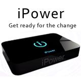 i Power Bluetooth Power Supply