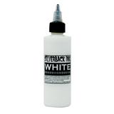 Silverback White