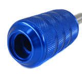 Cartridge Grip Blue