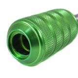 Cartridge Grip Green