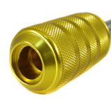 Cartridge Grip Gold
