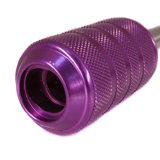 Cartridge Grip Purple