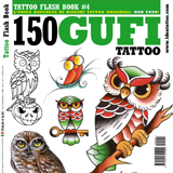 Owl Flash Book