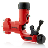 Sabre Rotary Machine (Signal Red)